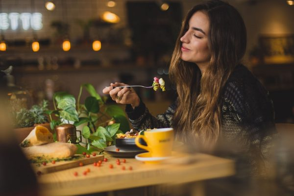 Why Mindful Eating is Key to Emotional Wellness